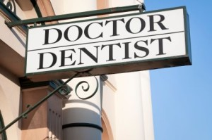 doctor-dentist